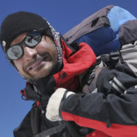 Degree: High Mountain Guide (EPGAMT) Experience as Guide: 17 years Aconcagua Summits: 36 (2018) Languages: Spanish /English