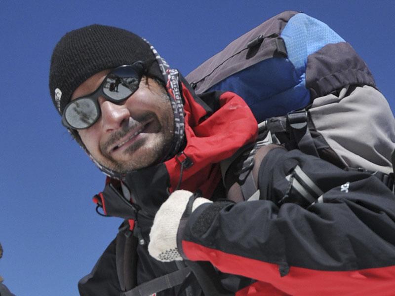Gerardo Bauty Márquez