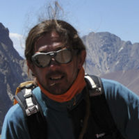 Degree: High Mountain Guide (EPGAMT) Experience as Guide: 21 years Aconcagua Summits: 48 (2018) Languages: Spanish /English