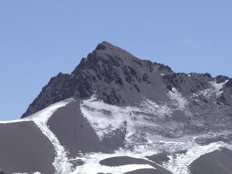 Mt Bonete (5000 m)