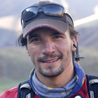 Degree: Mountain and Trekking Guide (EPGAMT) Experience as Guide: 12 years Aconcagua Summits: 20 Languages: Spanish /English / French