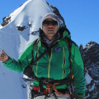 Degree: Mountain Guide (IFMGA) Experience as Guide: 24 years Aconcagua Summits: 22 (2018) Languages: Spanish /English / French /German