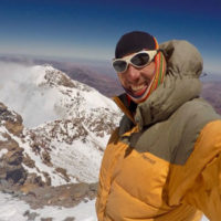 Degree: Mountain Guide (EPGAMT) Experience as Guide: 9 years Aconcagua Summits: 21 (2018) Languages: Spanish /English