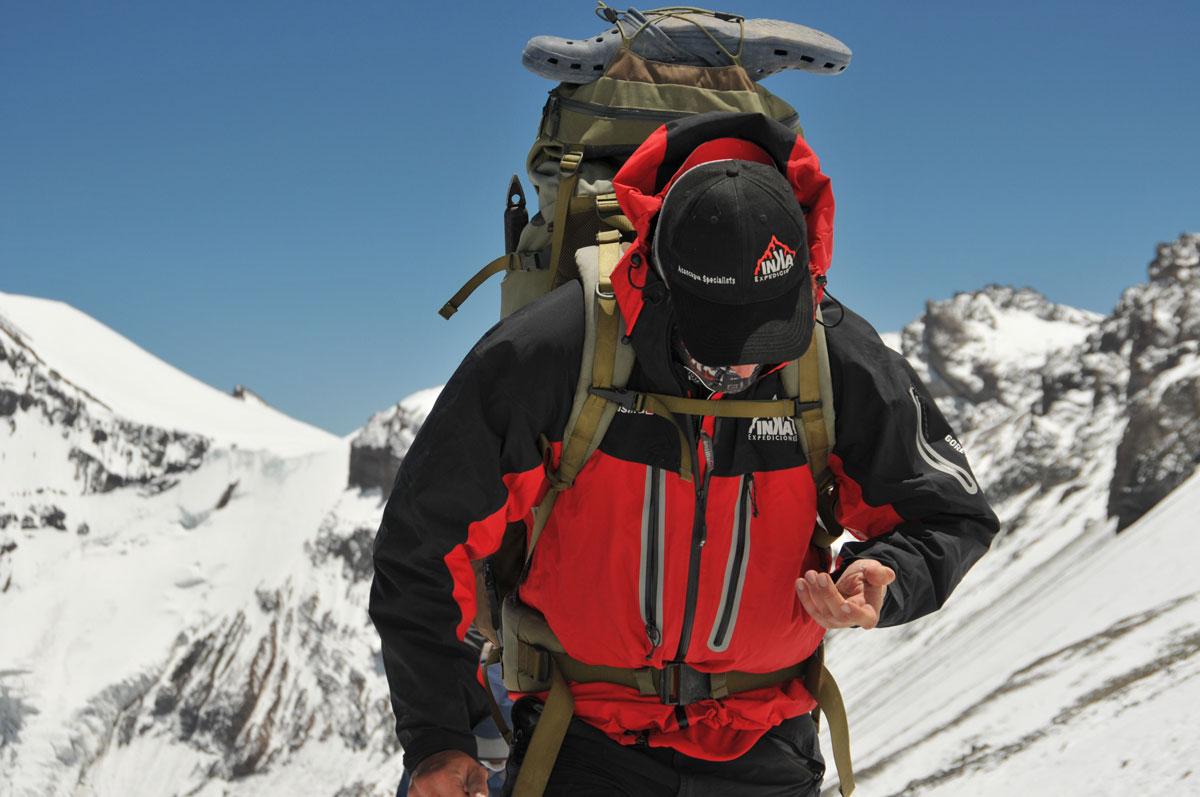 inka expediciones guides