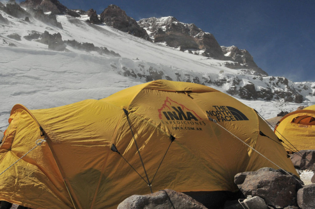 inka expediciones camps