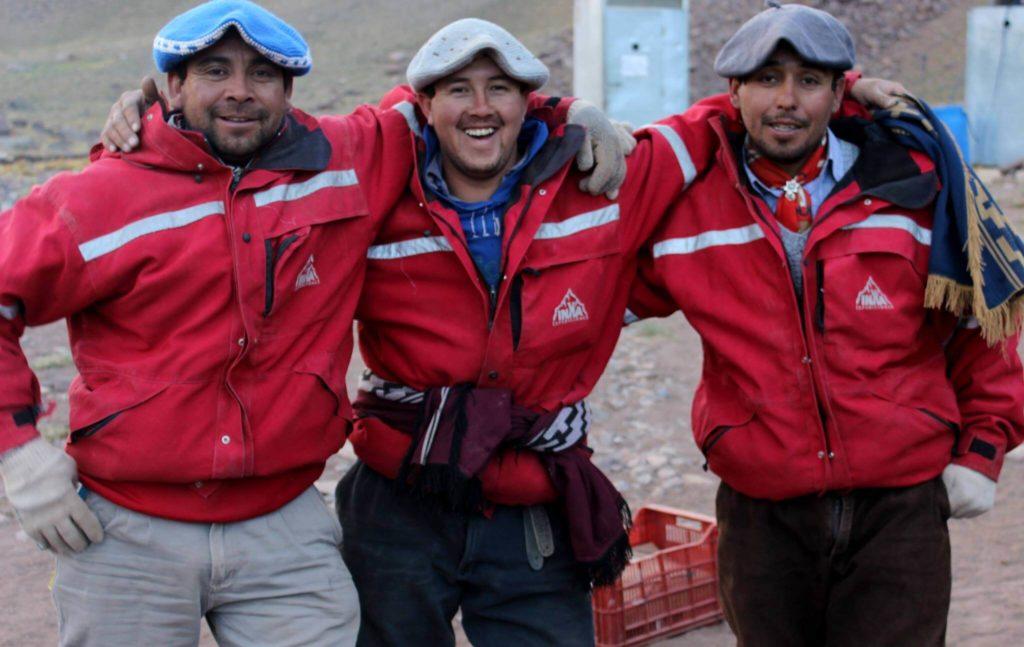 inka expediciones arrieros