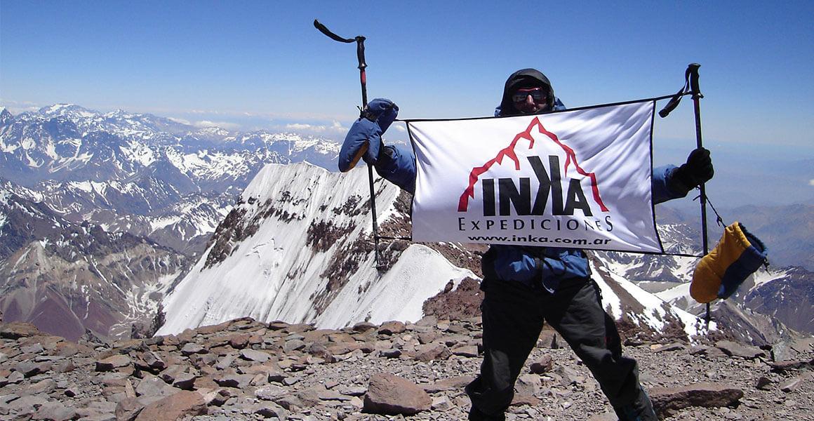 about inka expediciones