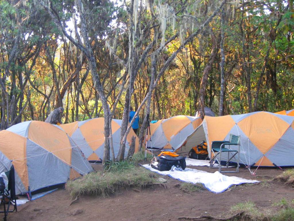 02-Machame-Camp