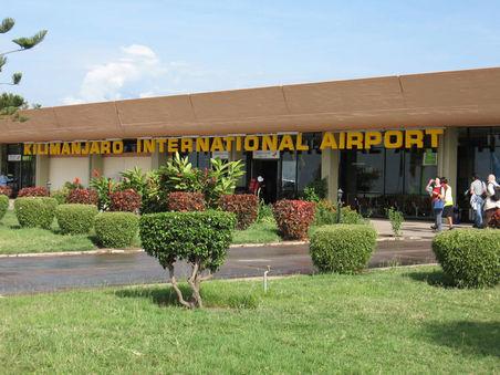 Airport_kilimanjaro