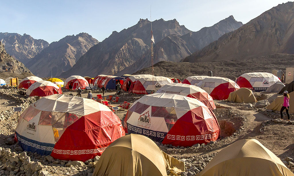 Base Camp Services