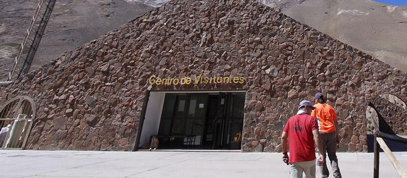 Aconcagua Park Entrance Permit