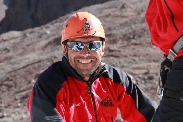 Conquistador del Aconcagua TV 14