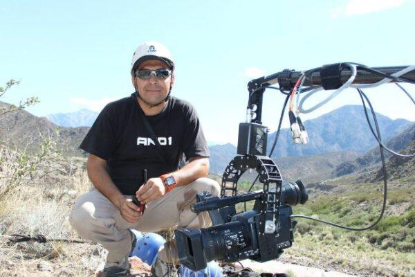 Conquistador del Aconcagua TV 03