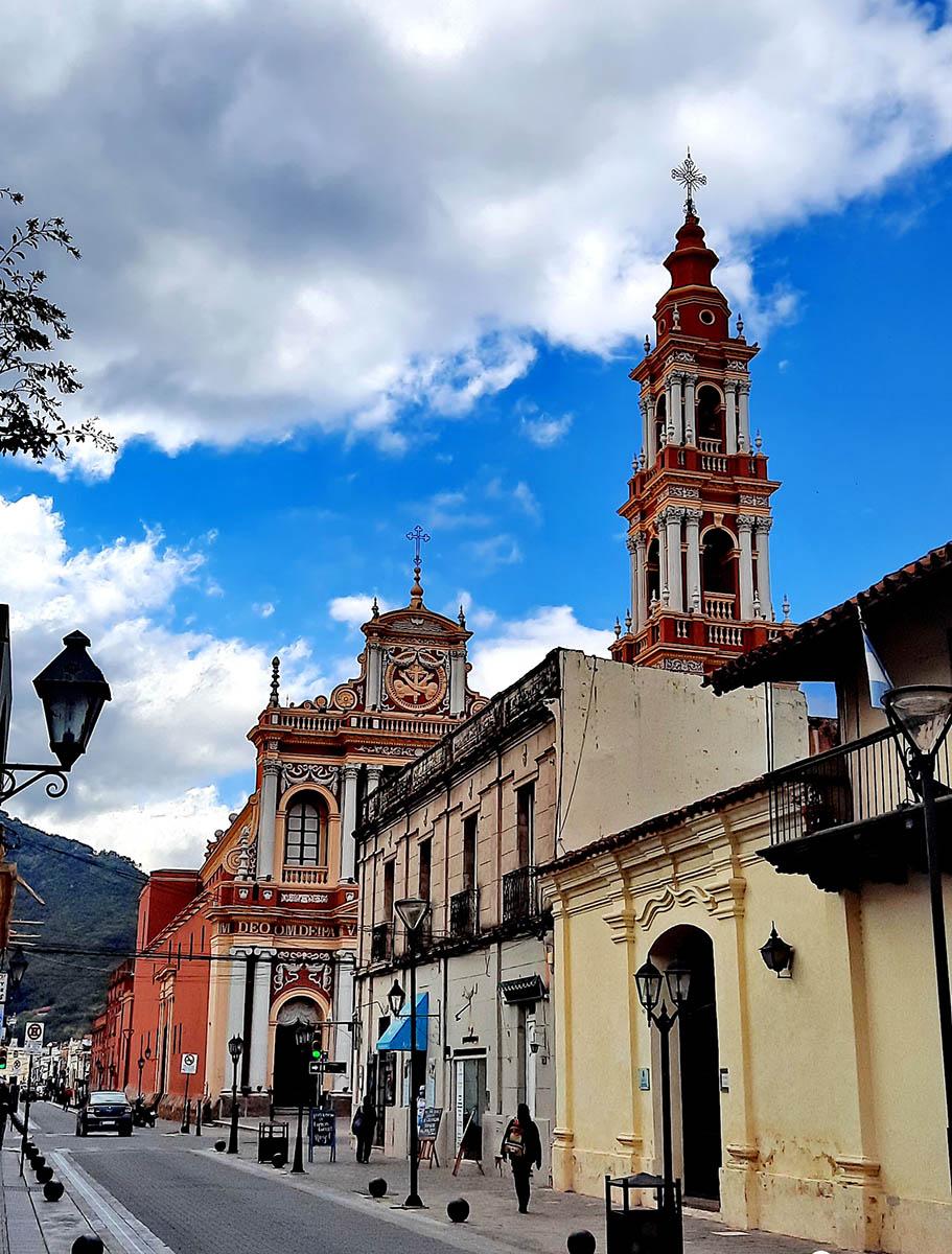 Trekking Salta - Caseros