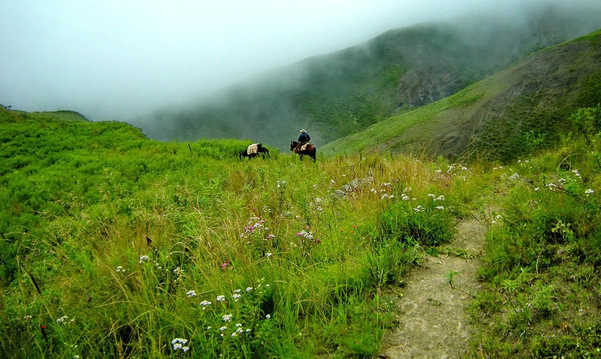 Trekking Salta - Reinaga