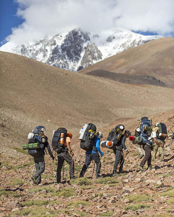 Mercedario Inka Expediciones